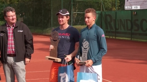 Finale 9. Schwanenstädter Tennis-Trophy