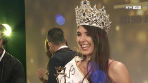 Daniela Zivkov aus Linz ist Miss Austria 2018