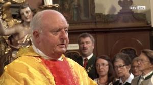 50-jähriges Priesterjubiläum in Vorchdorf