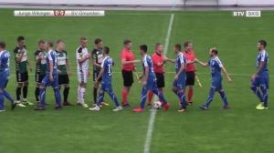 Junge Wikinger Ried vs. SV Gmundner Milch
