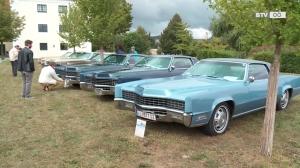 BIG Meet - Europas größtes Cadillac Treffen
