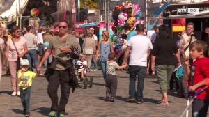 Stadtfest Leonding