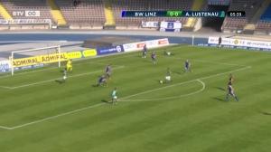 BW Linz holt sich Tabellenführung in 2. Liga