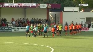 Hausruckderby – Wallern vs. Grieskirchen