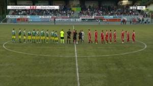 UVB Vöcklamarkt vs. ATSV Stadl-Paura