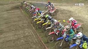 Faszination OÖ Motocross Cups