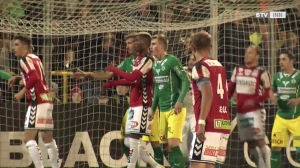Cup-Schlager: UVB Vöcklamarkt  vs. SV Ried