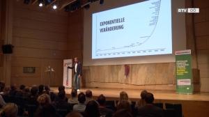 OÖN Wirtschaftsakademie - Change it!