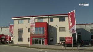 80 Jahre Tropper Maschinen und Anlagen GmbH
