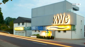 KWG – Saubere, regionale Energie aus der Ager